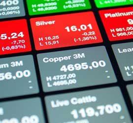 metal-trading